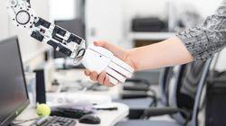 Accanto ai robot impariamo a essere