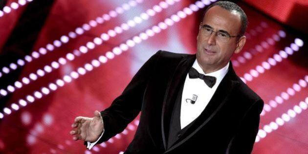 Sanremo 2017, i 22 big che saliranno sul palco dell'Ariston e le 8 nuove