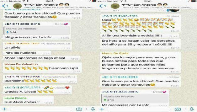 In un gruppo whatsapp le mamme celebrano l'espulsione di un bambino autistico: