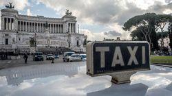 Taxi, sciopero nazionale il 23