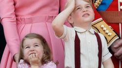 Con l'arrivo del terzo figlio, William e Kate infrangono una