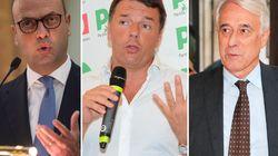 Alla Festa dell'Unità prove di coalizione: ci saranno Alfano e Pisapia (e non Bersani e
