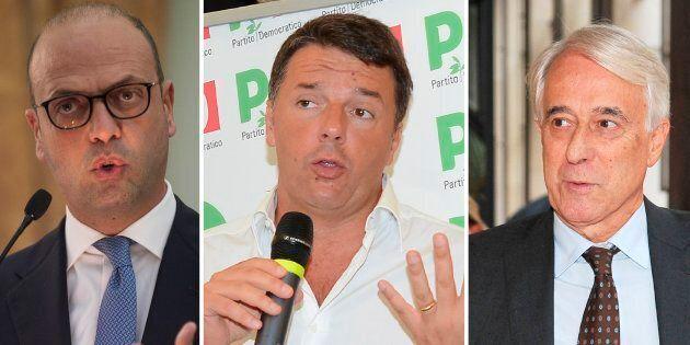 Alla Festa dell'Unità prove di coalizione: ci saranno Alfano e Pisapia, non Bersani e