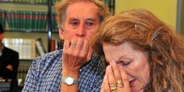 Lo sfogo dei genitori nonni di Mirabello a cui è stata tolta la figlia: