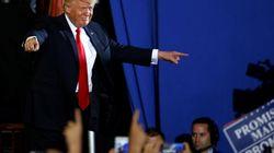 I cento giorni di Trump, il tarlo della