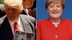 Merkel si prepara a incontrare Trump (anche leggendo