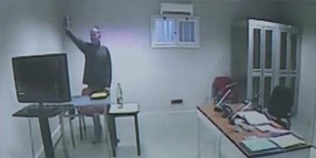 L'avvocato di Carminati, Giosuè Bruno Naso: