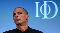 Varoufakis per