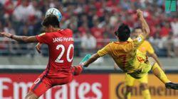 I migliori giocatori della nazionale cinese, se il Milan volesse veramente comprarne