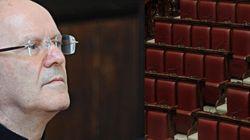 Galantino critica le assenze sul biotestamento: