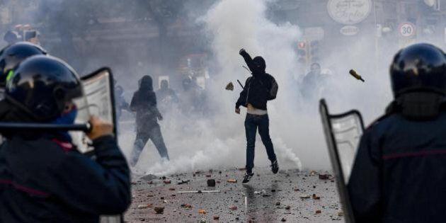 Dopo Salvini a Napoli e Fedeli alla Sapienza, il bersaglio è l'Ue: in piazza a Roma il 25 marzo per un'altra