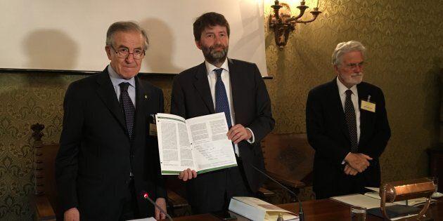 Le 3 priorità degli scienziati sul tavolo del G7 di Taormina: beni culturali, malattie neurodegenerative...