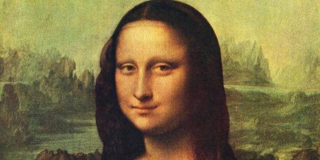 La Gioconda è felice, una ricerca scientifica decifra in via definitiva il sorriso enigmatico di Monna