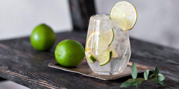 Se amate il gin questo è l'occasione di lavoro della vostra vita. Un'azienda offre 20mila sterline per...