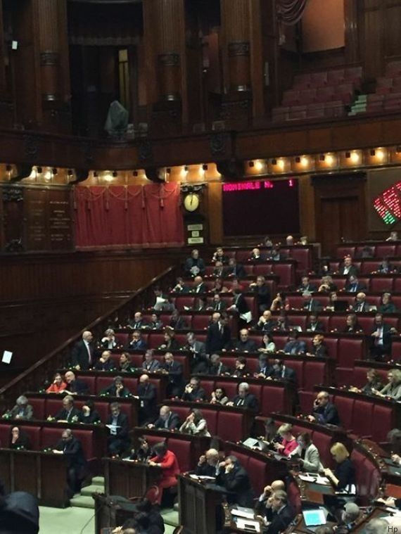 Mdp si spacca sul decreto legge sulla sicurezza nelle città: gli ex Pd votano come il Pd, gli ex di Si...