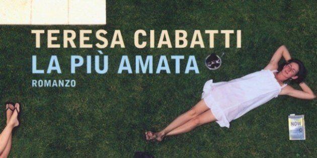 Un tuffo nella piscina di Teresa Ciabatti per capire quanto è difficile diventare grandi. Mondadori pubblica...