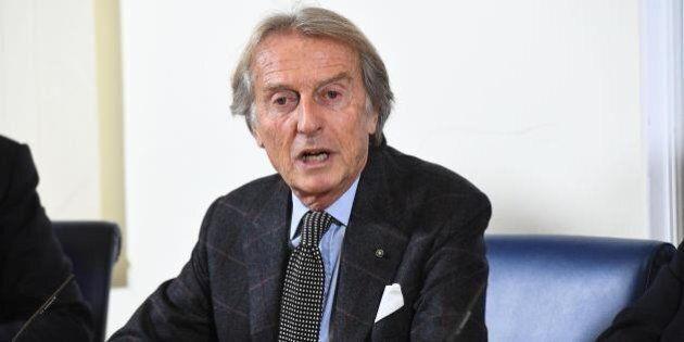 Alitalia, Luca Cordero di Montezemolo lascia la presidenza ma resta nel cda. Domani il via libera al...
