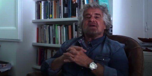 Il Pd attacca Beppe Grillo: