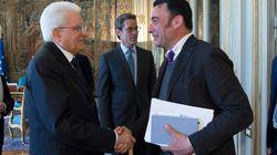 Anm da Mattarella critica la riforma del processo penale: