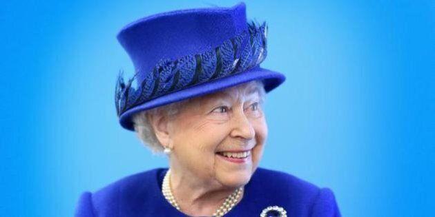 E se la Regina respingesse la legge sulla