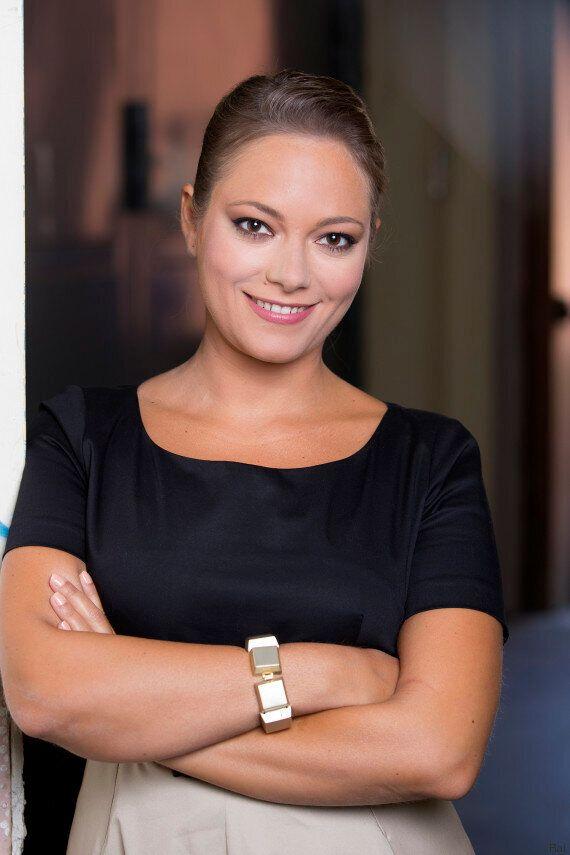Michela Ponzani: