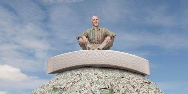 Voluntary disclosure. Hai soldi sotto il materasso che nascondi al fisco? Ecco come fare a dormire sonni