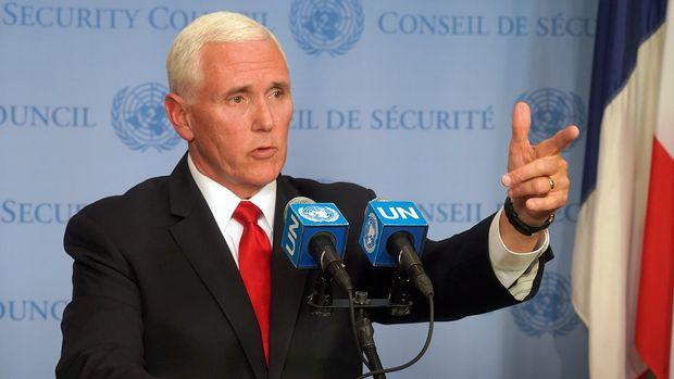 U.S. Forces The U.N. To Weaken Anti- Rape Resolution