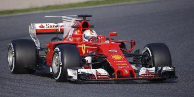F1, la giostra dei test tra tatticismi o semplice