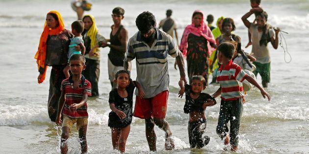 Aung San Suu Kyi rompe il silenzio e denuncia