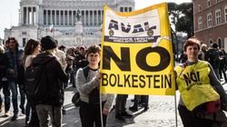 Che cos'è la direttiva Bolkestein che fa arrabbiare tassisti e