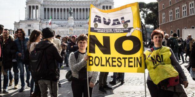 Direttiva Bolkestein, che cos'è il provvedimento che fa arrabbiare tassisti e