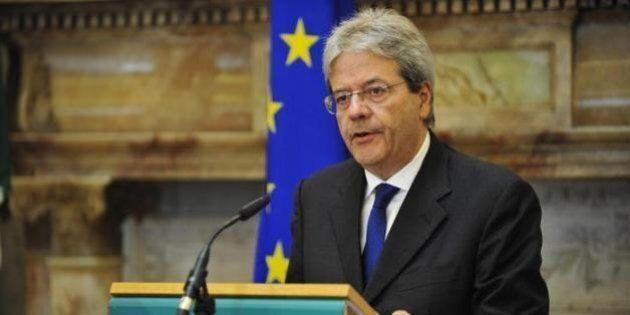 Le politiche migratorie dell'Ue sono in balìa delle onde, il governo cambi