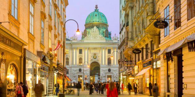 Le 23 città al mondo dove si vive meglio (e dove i lavoratori sono idoneamente