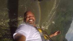 Questa foto di Will Smith che sembra zio Phil vi farà venire nostalgia del