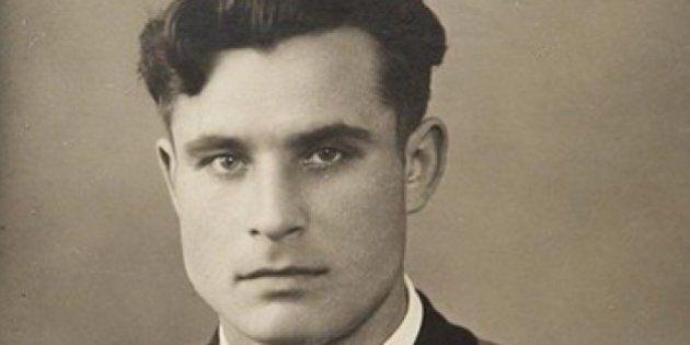 La storia dell'uomo che salvò il mondo dall'olocausto