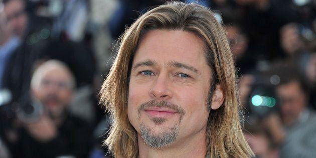 Brad Pitt parla della separazione da Angelina Jolie per la prima volta a