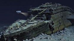 Il Titanic apre ai turisti ma il costo del biglietto è