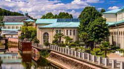 Un'intera città della Baviera è diventata