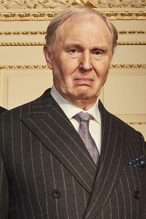 Perché il film di Carlo d'Inghilterra che diventa re nel Regno Unito è diventato un