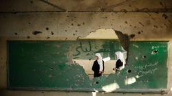 A Gaza la campanella non