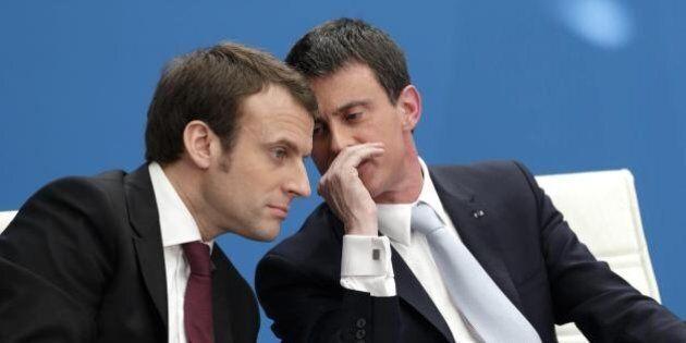 Elezioni Francia: Macron, l'uomo che rischia di seppellire le ambizioni Socialiste (e di Valls) di conquistare