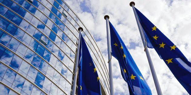 Il forzato immobilismo Ue in attesa della Merkel