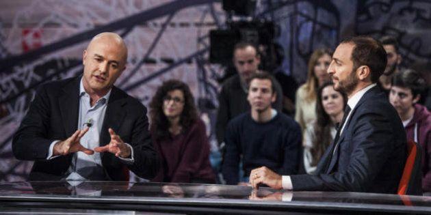 Vatileaks, la sentenza: assolti i giornalisti Nuzzi e Fittipaldi. Condanne per Francesca Chaouqui e Monsignor