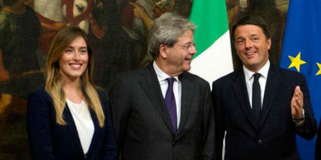 Caro Renzi ti