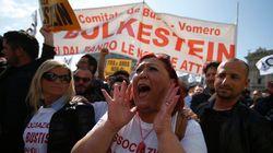 Gli ambulanti tornano in piazza contro la Bolkestein, mozione Pd al Governo: