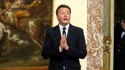 Renzi tenta il blitz sul Mattarellum prima del referendum sul Jobs