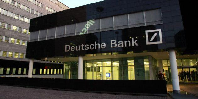 Crisi delle banche tedesche, Marcello Messori ad Huffpost: