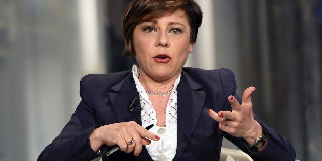 Paola De Micheli sarà nominata commissario straordinario alla ricostruzione