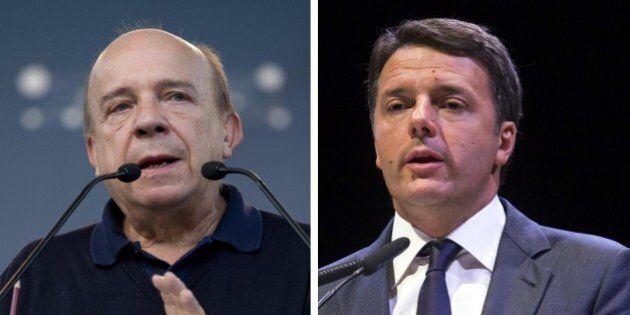 Referendum, Gustavo Zagrebelsky Vs Matteo Renzi: scontro tra due mondi sulla tirannia della