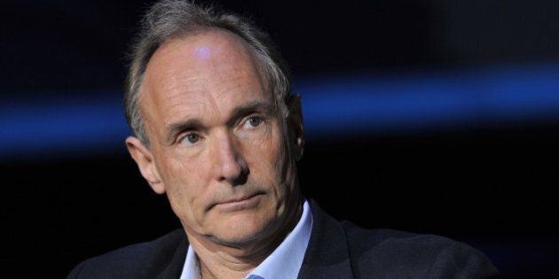 Tim Berners-Lee al Guardian: